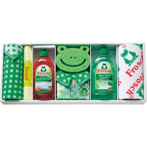 プレーリードッグ フロッシュ キッチン洗剤ギフト FRS-530D【入数:12】【smtb-s】