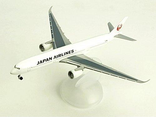新色追加して再販 送料無料 国際貿易 JAL 日本航空 A350-900 オープニング 大放出セール BJS1007 1 1090123 ダイキャストモデル 600スケール