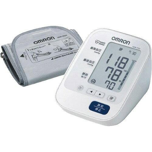 オムロン 上腕式血圧計 HEM-7131【入数:10】【smtb-s】