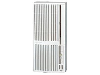 コロナ ウインドウ(窓用)エアコン シェルホワイト CWH-A1819(WS)冷暖房兼用タイプ【smtb-s】