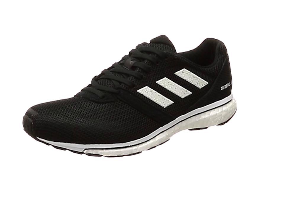adidas 91_ADIZEROJAPAN4W (B37377) [色 : コアBLK/RUNWHT] [サイズ : 240]【smtb-s】