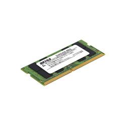 バッファロー D4N2400-B8G PC4-2400対応 260ピン DDR4 SDRAM SO-DIMM(D4N2400-B8G)【smtb-s】