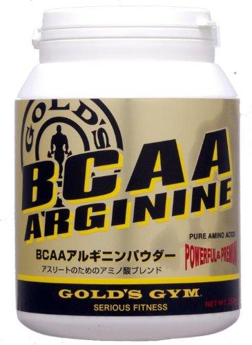 スィンクGGP ゴールドジム BCAA・アルギニンパウダー 400g【smtb-s】