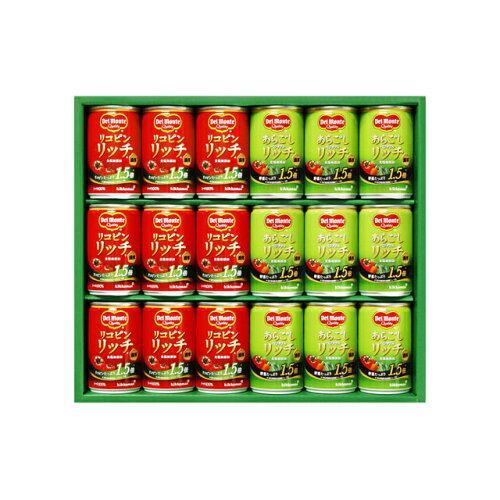 デルモンテ 野菜飲料ギフトDR-30【入数:4】【smtb-s】