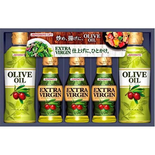味の素 オリーブオイルギフト EVR-30J【入数:5】【smtb-s】
