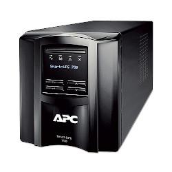 APC Smart-UPS 750 LCD 100V 5年保証付きモデル(SMT750J5W)【smtb-s】
