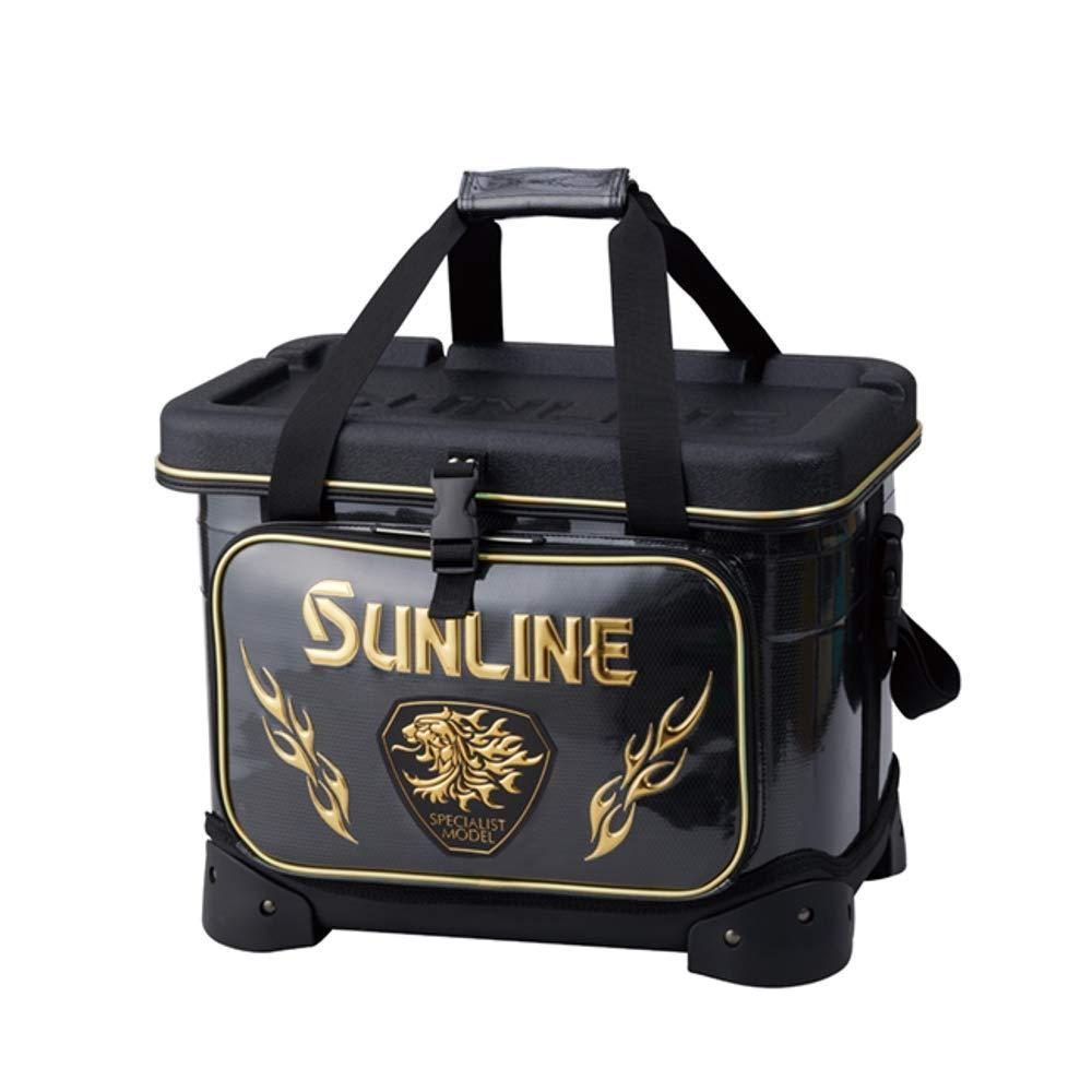 サンライン 磯クールバッグ 25L SFB-0423 ブラック【smtb-s】