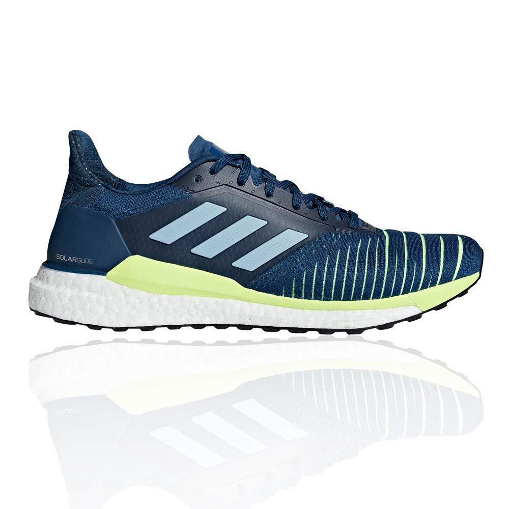 adidas 91_SOLARGLIDEM (D97436) [色 : レジェンドマリンS1] [サイズ : 270]【smtb-s】