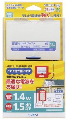 サン電子 SBF33DP(SBF-33D-P)【smtb-s】