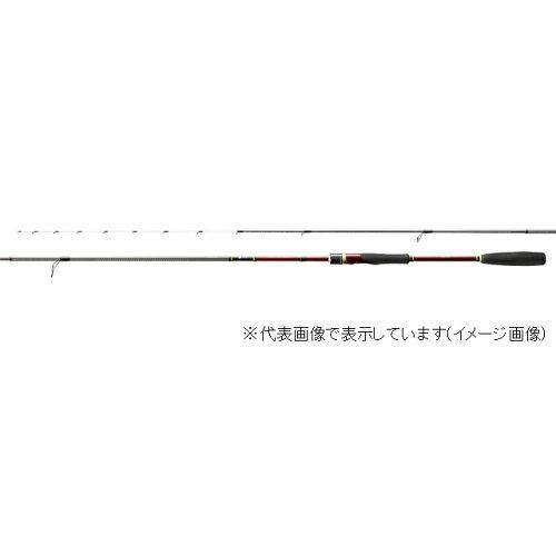 シマノ 18炎月HTM 225MH【smtb-s】