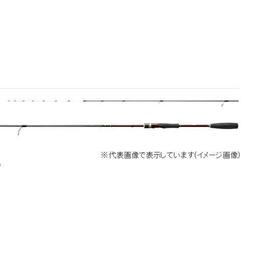 シマノ 18炎月HTM 255H【smtb-s】