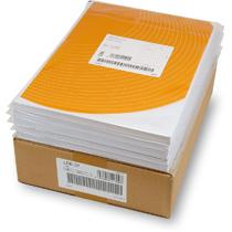 東洋印刷 ナナコピー シートカットラベル マルチタイプ B4 ノーカット 364×257mm 100シート×5冊/箱(E1Z)【smtb-s】