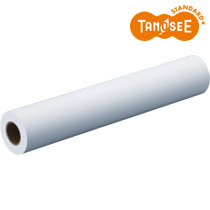 オリジナル TANOSEE インクジェット用フォト光沢紙 RCベース 44インチロール 1118mm×30.5m 2インチ紙管(IJPL200-44)【smtb-s】