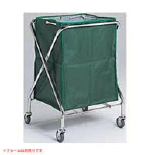 テラモト BMダストカー 替袋E 緑 大(DS2323301)【入数:10】【smtb-s】