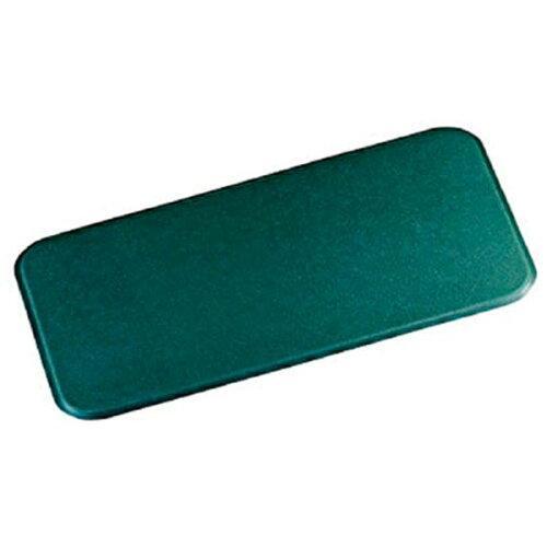 テラモト スタンディングマット 緑 500×1200(MR0655431)【入数:10】【smtb-s】