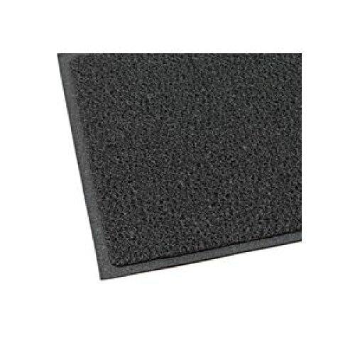 テラモト ケミタングル ソフト 黒 600×900(MR1392408)【入数:5】【smtb-s】