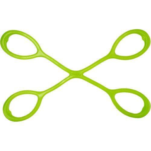 ALINCO(アルインコ) アルインコ クロスチューブグリーン(ミディアム)EXG115G【入数:24】【smtb-s】