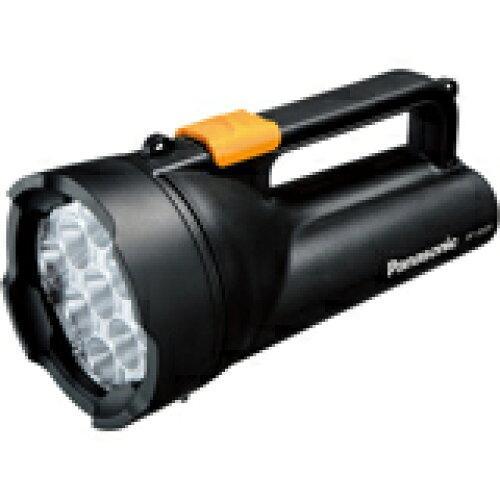パナソニック ワイドパワーLED強力ライトBF-BS05P-K【入数:10】【smtb-s】