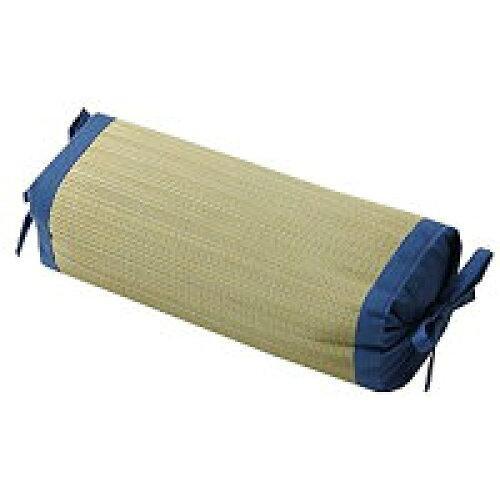 イケヒコ・コーポレーション(IKEHIKO) うたた寝い草まくらモデル30×15BL【入数:20】【smtb-s】