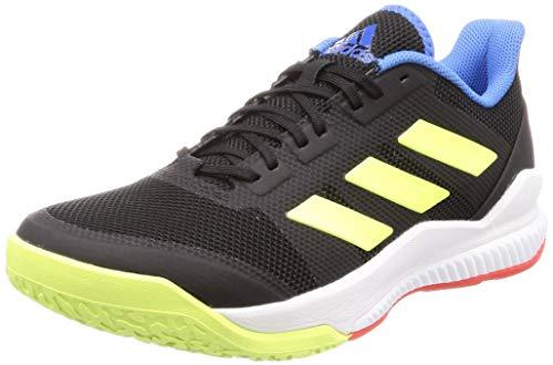 adidas 91_STABILBOUNCE (BD7412) [色 : コアBLK/ハイレゾY] [サイズ : 265]【smtb-s】