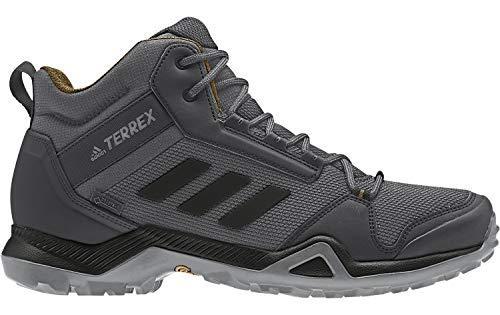 adidas 91_TERREXAX3MIDGTX (BC0468) [色 : GRYファイブF17/] [サイズ : 265]【smtb-s】