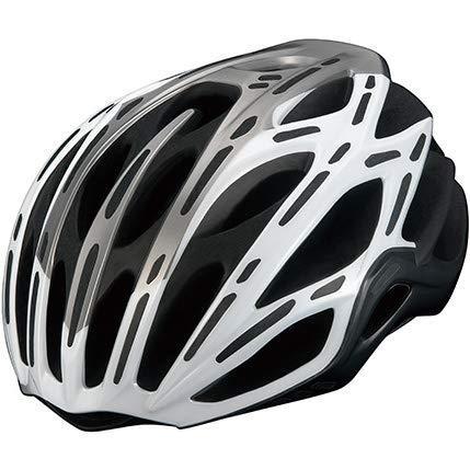 OGK KABUTO FLAIR(フレアー)ヘルメット G-1ホワイトグレー L/XL【沖縄・離島への配送不可】【smtb-s】
