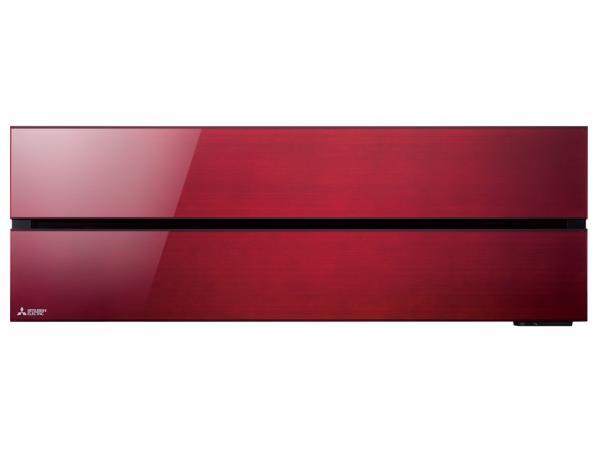 三菱電機 三菱 MSZ-FL6318S-R エアコン 「霧ヶ峰Style FLシリーズ」 (20畳用) ボルドーレッド(MSZ-FL6318S)【smtb-s】