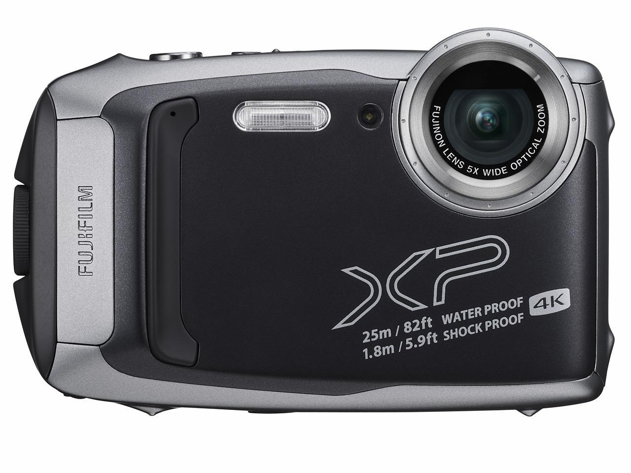 富士フイルム FX-XP140DS デジタルカメラ FinePix XP140 ダークホワイト(FX-XP140DS)【smtb-s】