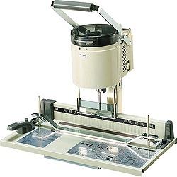 コクヨ 電動一穴穿孔機多穴タイプ最大穿孔能力50mm (PN-E350)