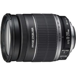 CANON EF-S18-200mm F3.5-5.6 IS[2752B001](EF-S18-200IS)【smtb-s】
