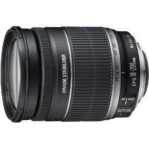 CANON EF-S18-200mm F3.5-5.6 IS[2752B001](EF-S18-200IS)【smtb-s】