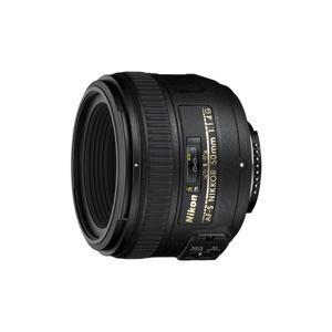 ニコン 交換レンズ AF-S NIKKOR 50mm F1.4G(AF-S50/1.4G)【smtb-s】