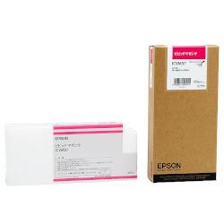 EPSON インクカートリッジ  ICVM57 (ビビッドマゼンダ)【smtb-s】