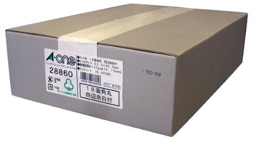 エーワン 28860(ラベル アテナ【smtb-s】