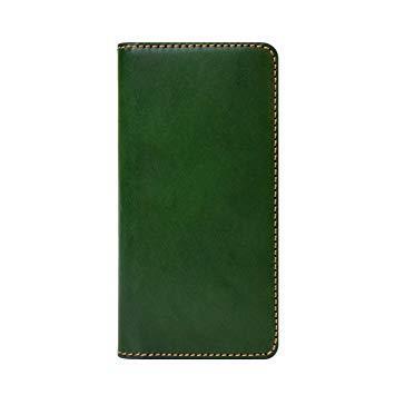 LB8026I7 iPhone 7用 手帳型 Tuscany Belly グリーン LAYBLOCK LB8026i7【smtb-s】