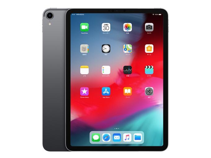 アップル APPLE iPAD(Wi-Fiモデル)iPadPro11インチWi-Fi256GBMTXQ2J/A[スペースグレイ] MTXQ2J/A【smtb-s】