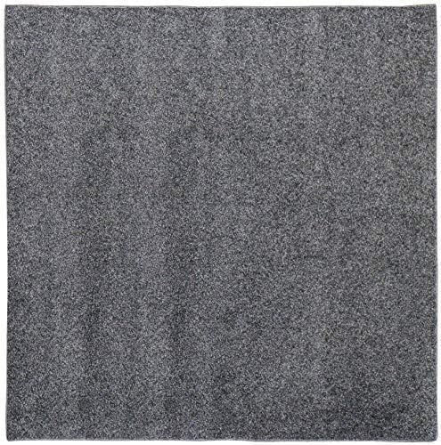 萩原 タフトラグ デタント(折り畳み) 約130×185cm GY・240611909 (1253181)【smtb-s】