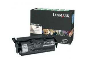 LEXMARK レックスマークレーザープリンタ リターンプログラムトナーカートリッジ・ブラック(Extra大容量/36000枚) T654X11P【smtb-s】
