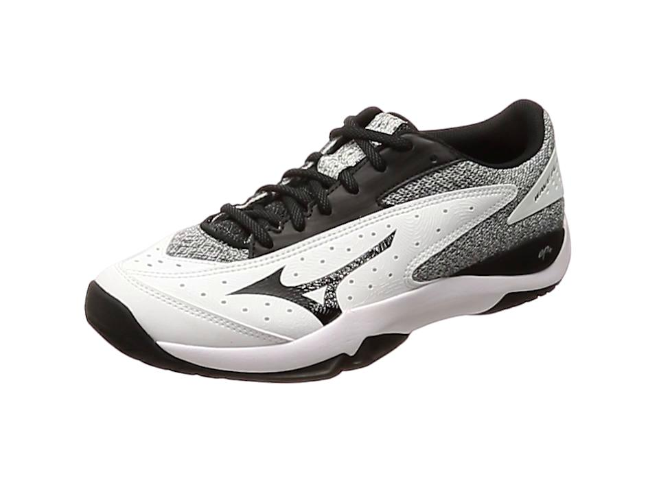 MIZUNO WAVE FLASH WIDE AC 61GA1930 カラー:09 サイズ:245【smtb-s】