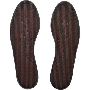 モリト is-fit 吸湿発熱クッションサラン 女性用 フリー(22.0cm-25.0cm) ブラック【smtb-s】