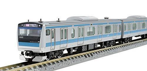 トミーテック <限定>JRE2331000系通勤電車(京浜東北線・131編成)セット【smtb-s】