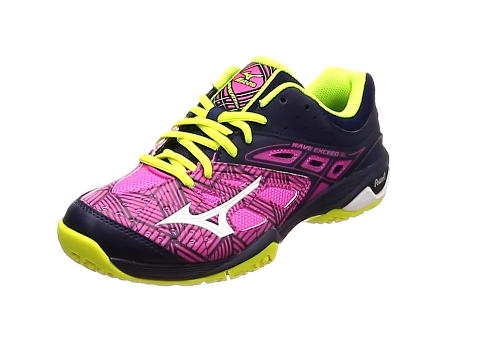 MIZUNO WAVE EXCEED EL2 OC 61GB1717 カラー:27 サイズ:250【smtb-s】