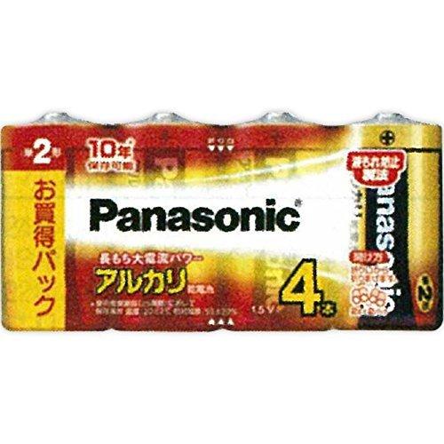 パナソニック LR14XJ/4SW【入数:30】【smtb-s】