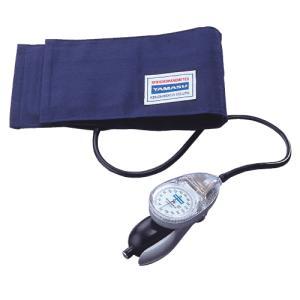 ケンツメディコ メーター式血圧計ワンハンド型 NO.560【smtb-s】