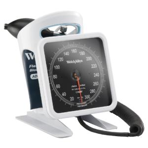 アイゼンコーポレーション デスクトップ型アネロイド血圧計[タイコス767シリーズ] 7670-16 成人用(中)カフ付き7670-160-8229-54【smtb-s】