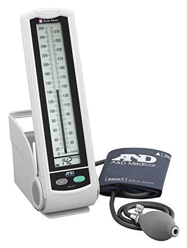 エー・アンド・デイ 電子血圧計(スワンハート血圧計)本体UM-102B8-7214-05【smtb-s】