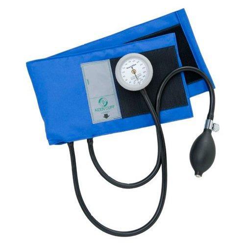 アイゼンコーポレーション ギヤフリーアネロイド血圧計[プレミアタイプ] GF700-15 ブルーGF700-15 ブルー0-9523-05【smtb-s】