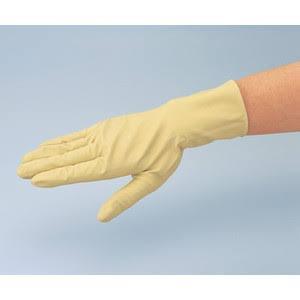 アズワン 放射線防護用手袋 G-3 8.0インチG-38-8990-03【smtb-s】