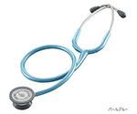 アズワン バイタルナビ聴診器 サスペンデッド パールブルーNC7-2889-017-2889-07【smtb-s】