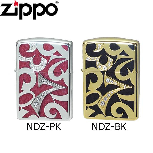 ZIPPO(ジッポー) ライター アーマーニューダイアル NDZ NDZ-BK (1117658)【smtb-s】